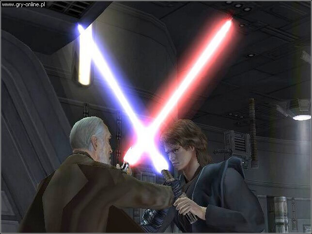 Star Wars Episode Iii Revenge Of The Sith Gba Rom Iso Download