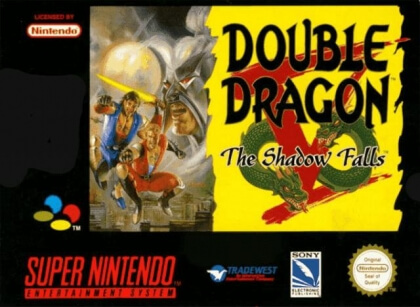 Double Dragon V The Shadow Falls Nes Rom Free Download