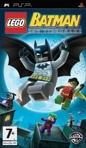 LEGO Batman - The Video Game | PSP | ROM & ISO Download