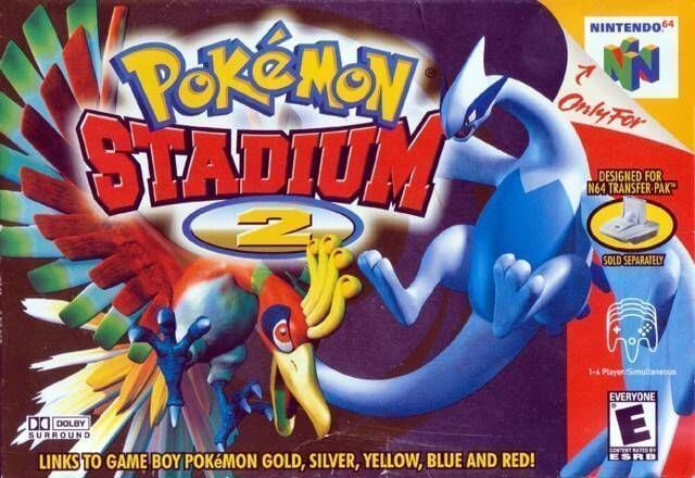 Pokemon stadium 2 rom game pak crazy reels slot machine