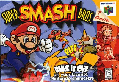 Super Smash Bros 64 Iso Download Onlinearoundselfie
