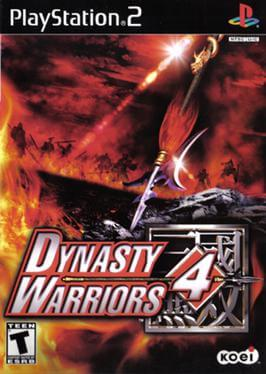 Dynasty Warriors 4 Ps2 Rom Iso Playstation 2 Game