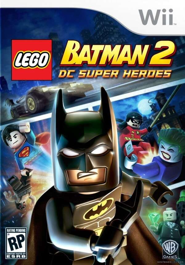 SEGA Superstars Tennis - Wii ROM & ISO - Nintendo Wii Download
