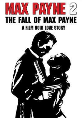 Max Payne 2 The Fall Of Max Payne Ps2 Rom Iso Playstation 2