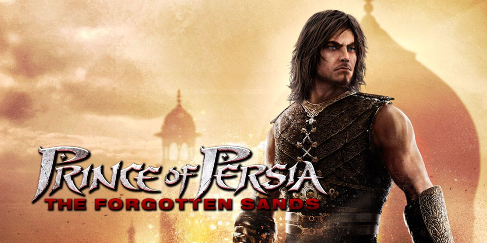 Prince Of Persia The Forgotten Sands Wii Rom Iso Nintendo Wii Download