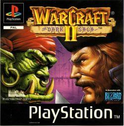 Warcraft Ii The Dark Saga Psx Rom Iso Playstation 1 Game