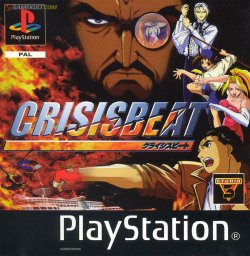 Crisis Beat Psx Rom Iso Playstation 1 Game Download