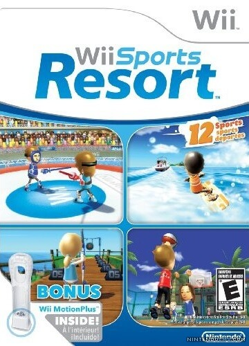Wii Sports Resort Wii Rom Iso Nintendo Wii Download