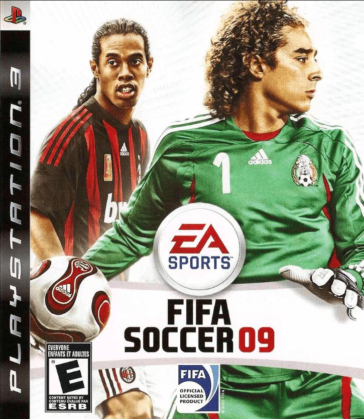 09 SUR FIFA CLUBIC TÉLÉCHARGER