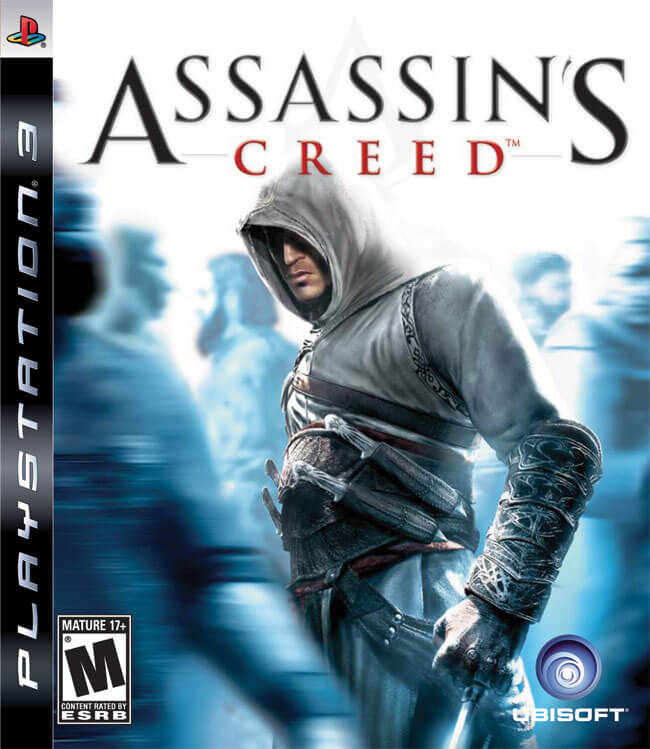 Assassin S Creed Ps3 Iso Rom Playstation 3 Game Download