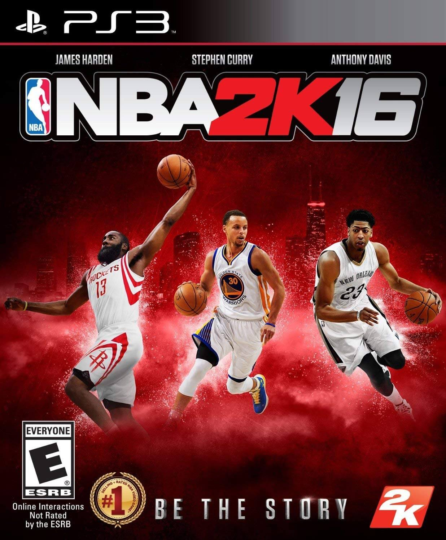 Nba 2k16 Ps3 Iso Rom Playstation 3 Download
