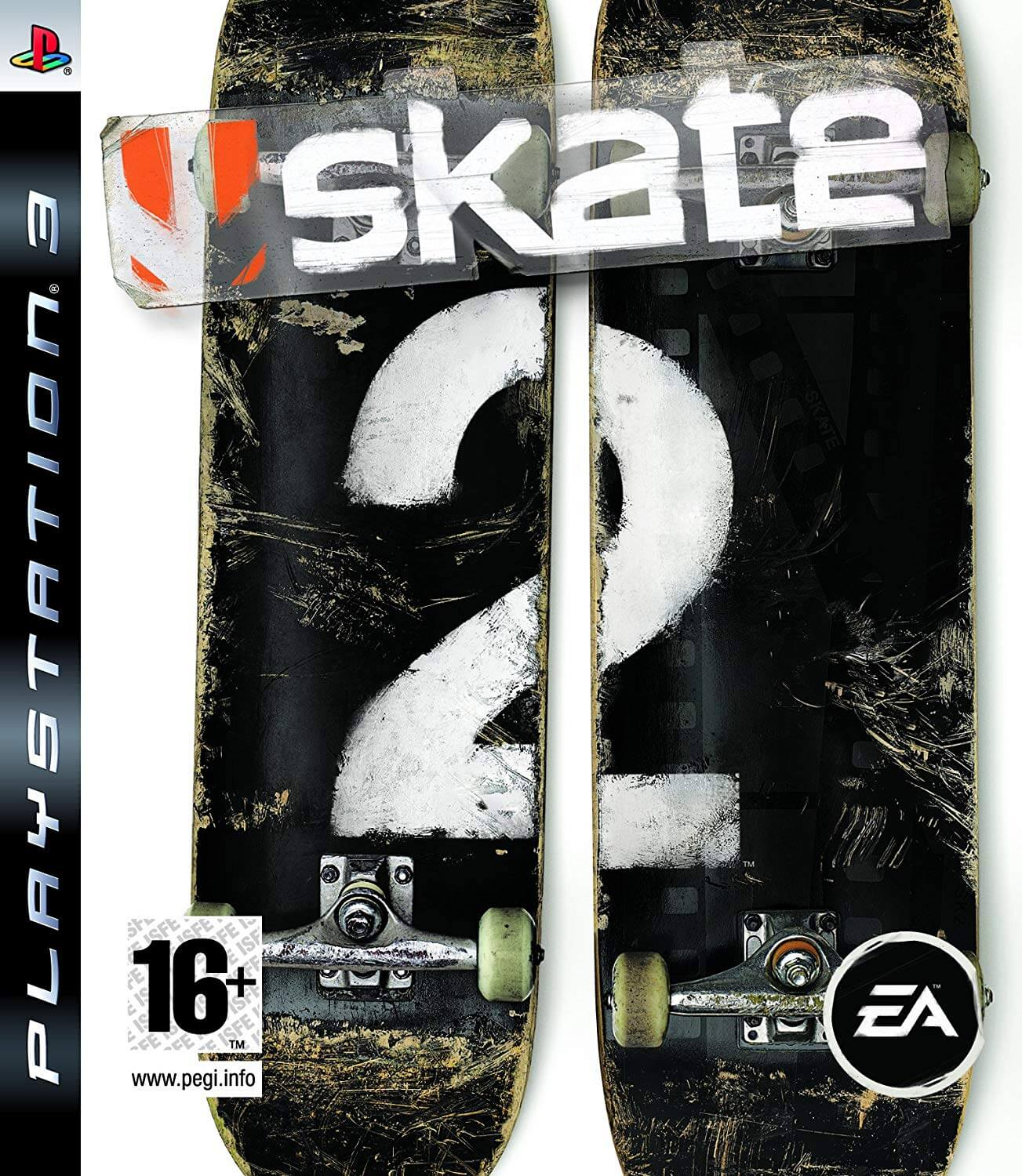Skate 3 iso download ps3
