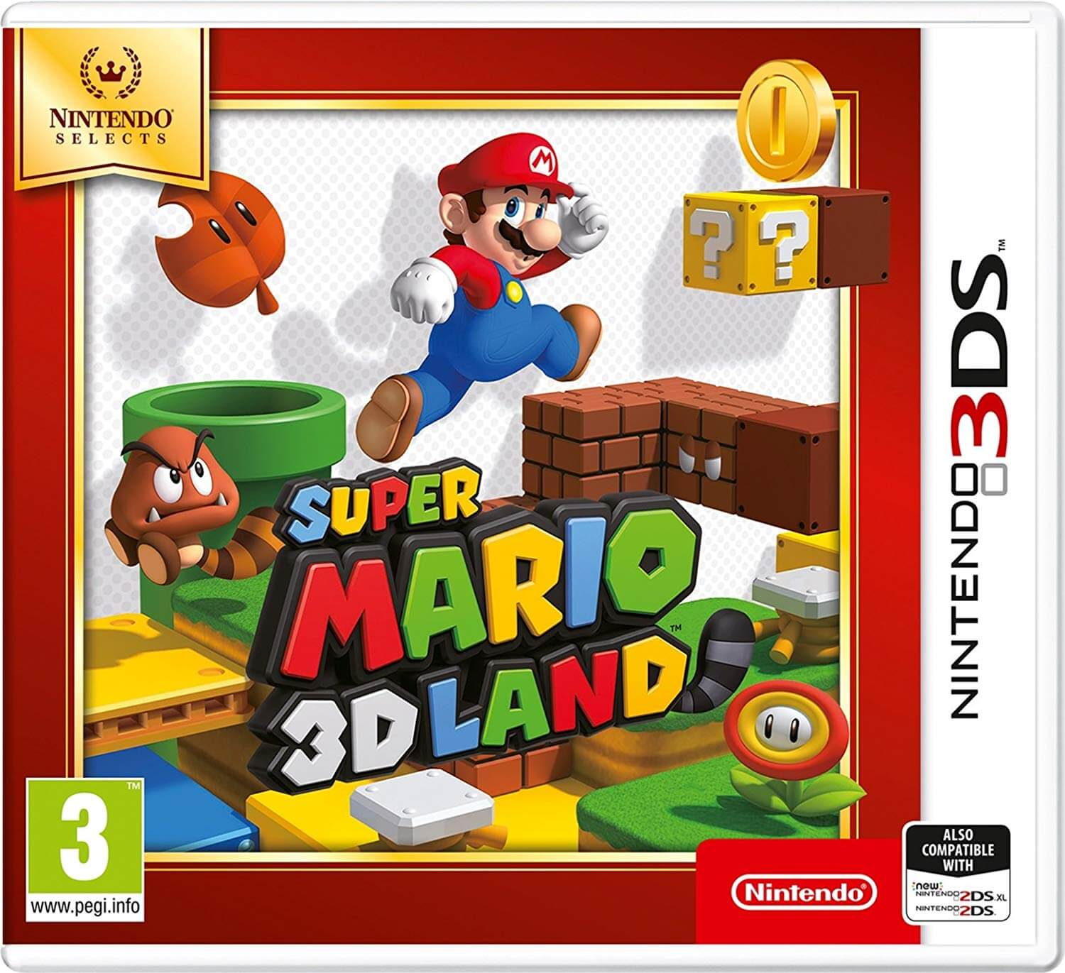 Super Mario 3d Land 3ds Rom Cia Free Download