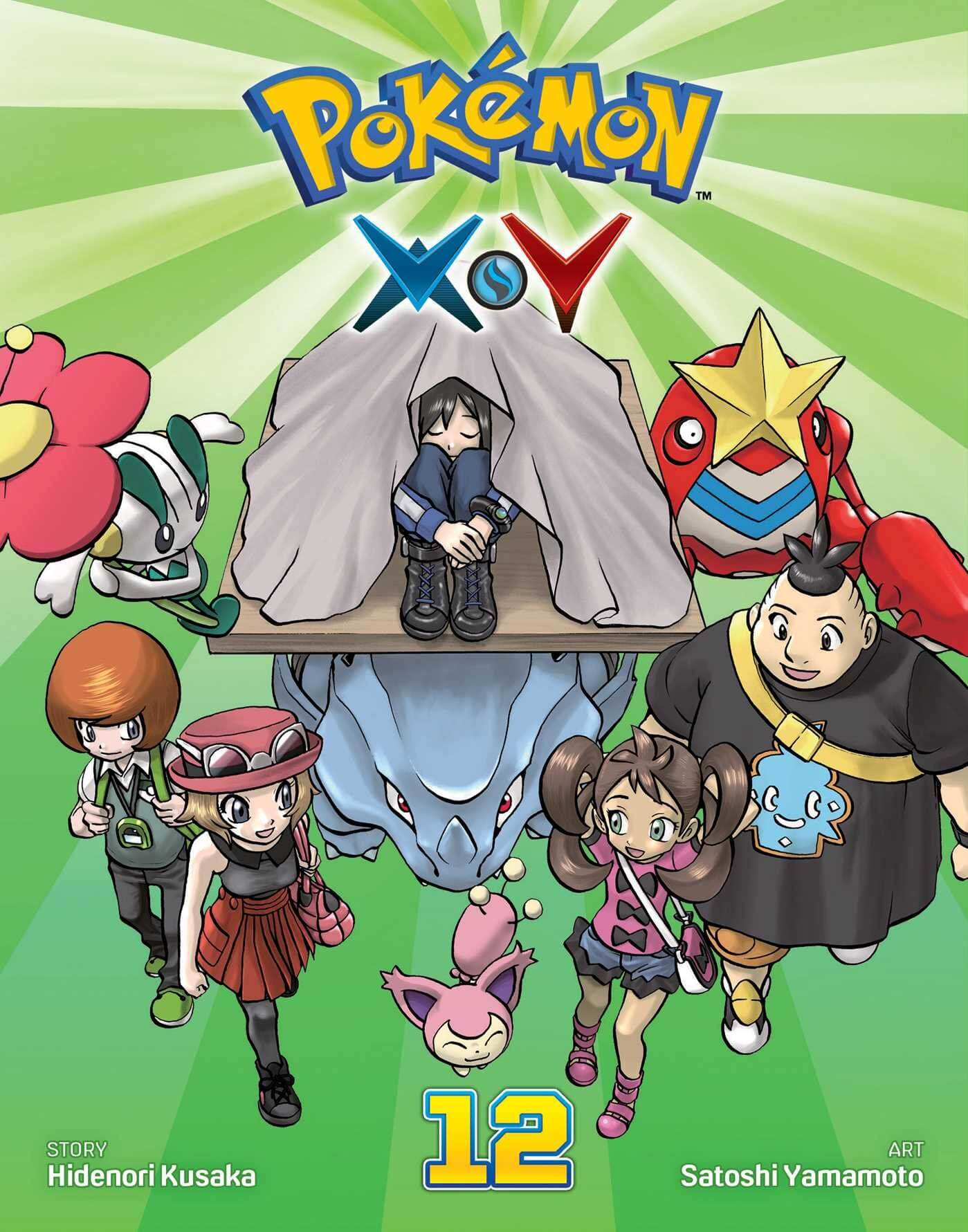 Pokemon X Pokemon Y 3ds Rom Cia Free Download