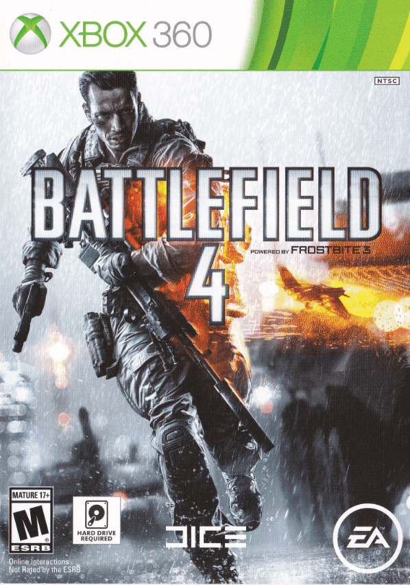 Battlefield 4 Xbox 360 Rom Iso Download