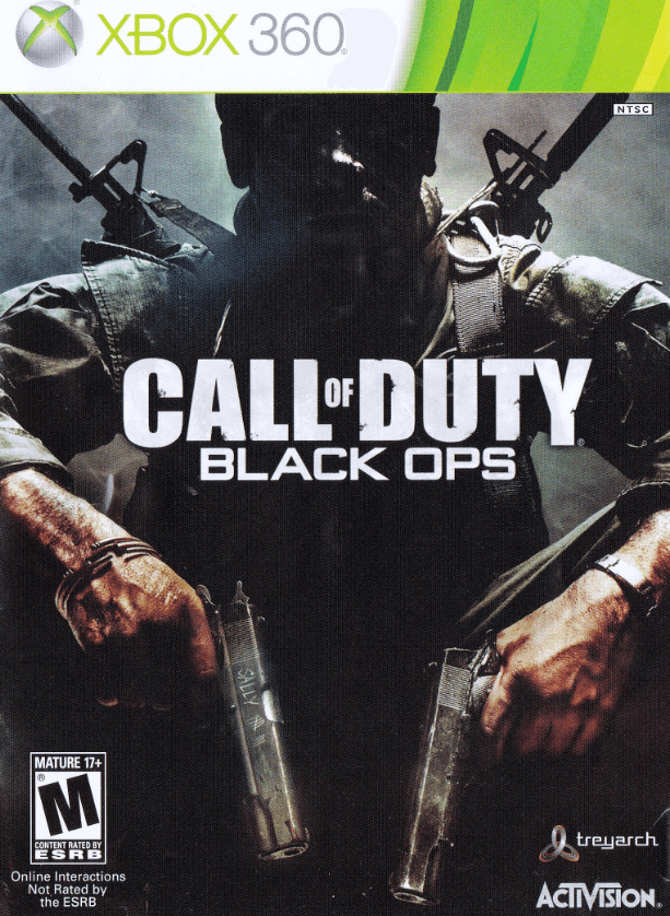 Download Call Of Duty Black Ops Iso Jtag Xbox 360 Game