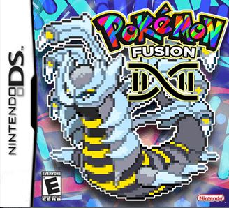 Pokemon games for nds