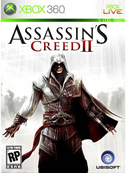 Assassin S Creed Ii Iso Jtag Xbox 360 Game Download
