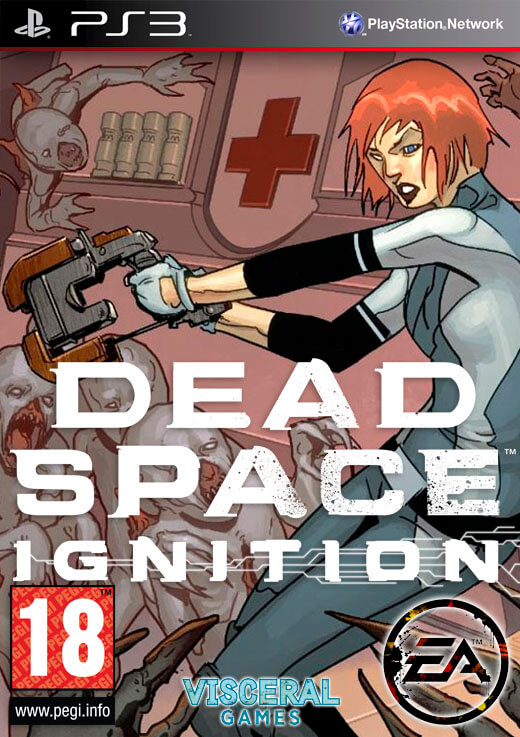 Dead Space Ignition Ps3 Iso Playstation 3 Roms