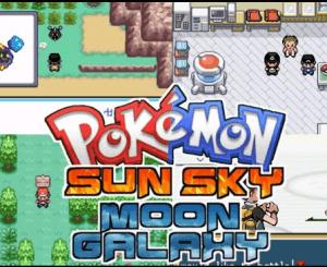 Gba pokemon moon download zip sun and PoKeMoN Sun
